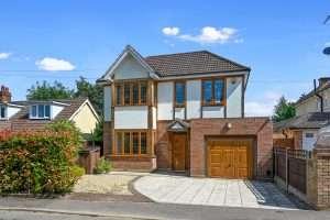 Solesbridge Lane, Chorleywood, WD3